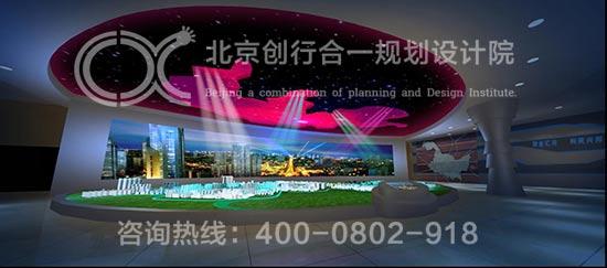 城镇旅游规划