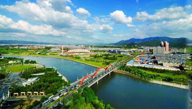 义乌旅游旅游基础设施建设纳入发展规划