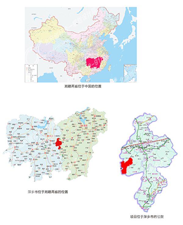 萍乡市湘东区东桥镇乡村旅游规划