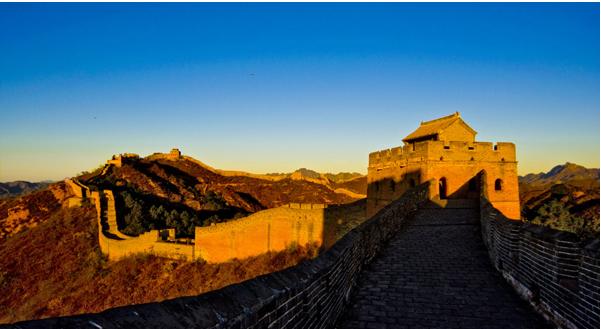 长城遗产受关注,京津冀联手保护