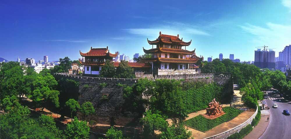中国旅游研究院:景区服务质量满意度提升