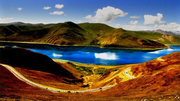 创行合一旅游发展规划