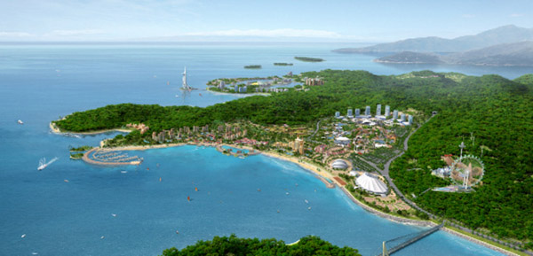 横琴岛177漫画规划迎来大好时机