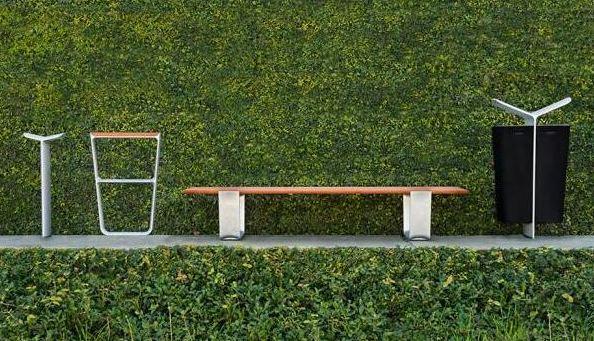 户外空间设计对城市未来的重要性