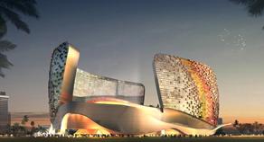 建筑景观设计